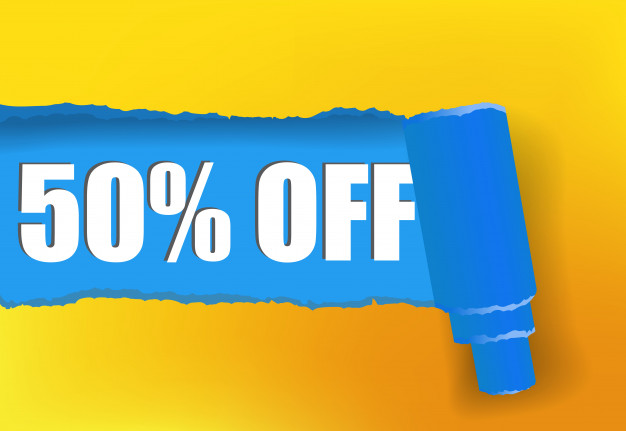 fifty-percent-off-promotion-banner-yellow-blue-colors_1262-12923