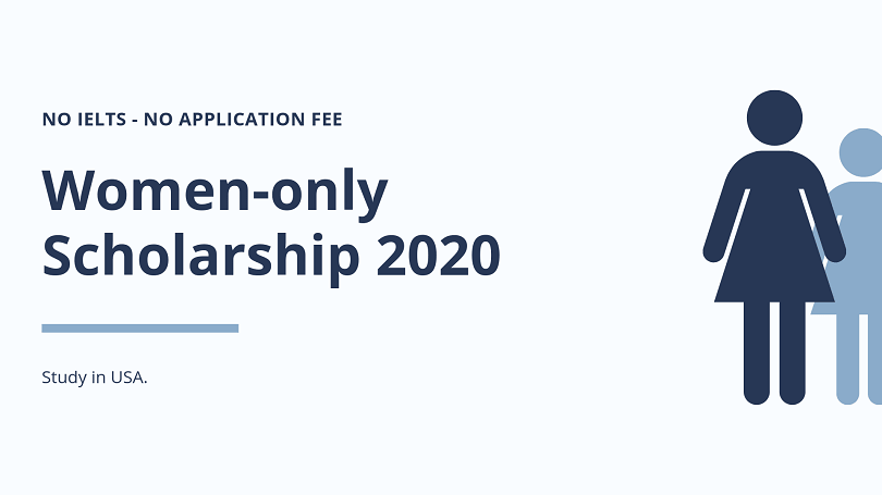 International-Scholarships-for-Women