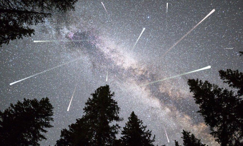 king-meteor-shower